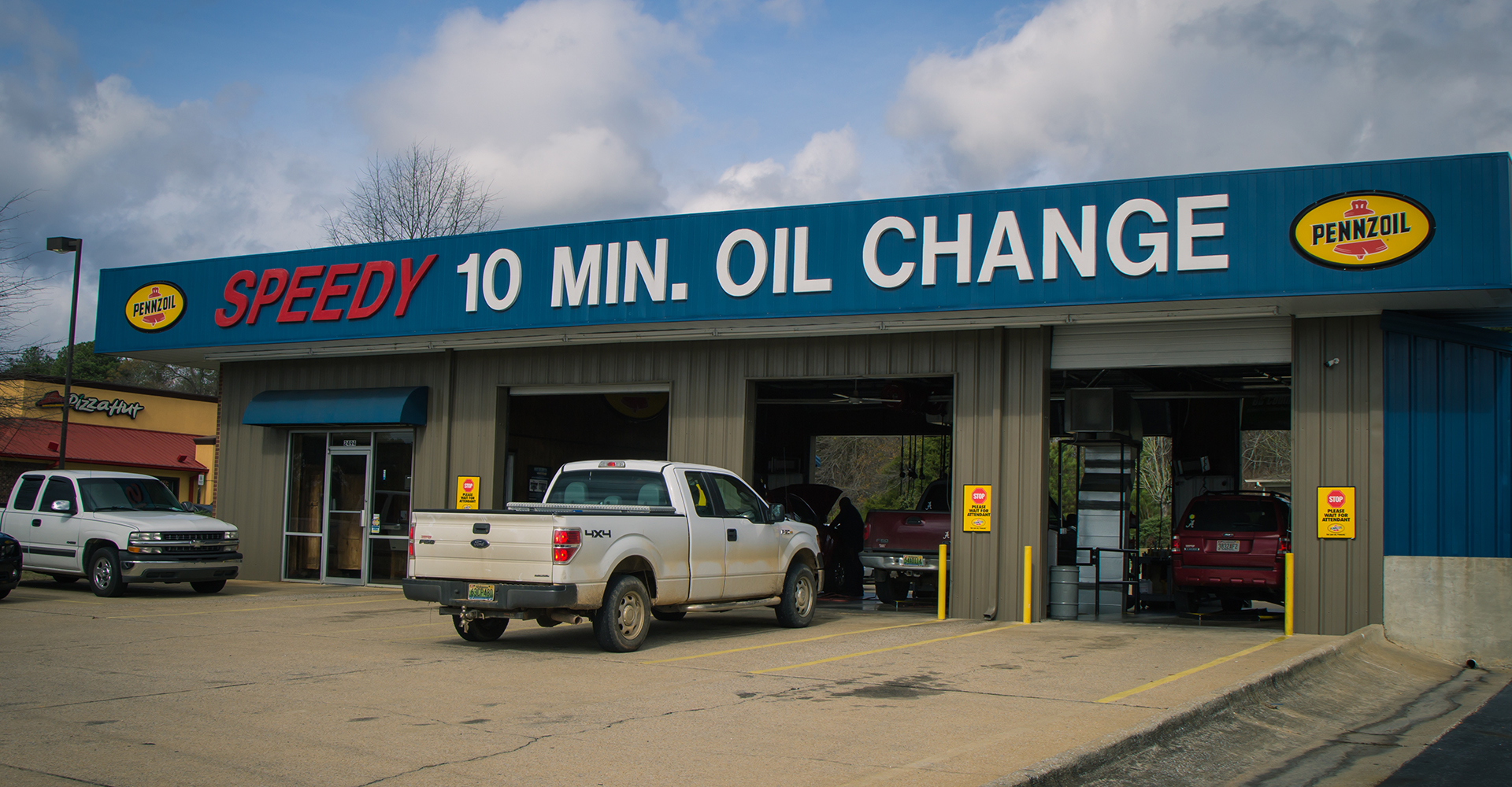 Speedy Oil Change Northport Al 35476 Tuscaloosa Al 35401